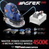 Offer – Master